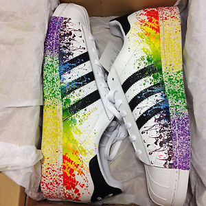 adidas superstar pride pack italia